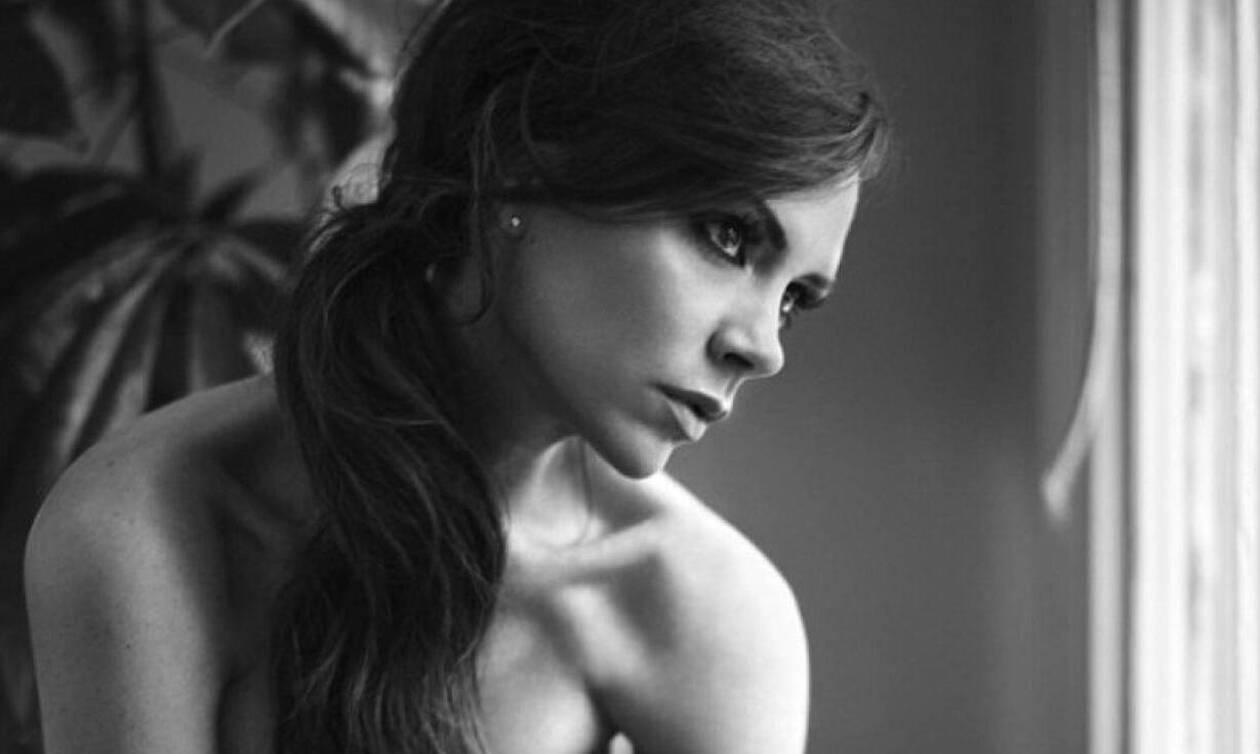 «Ελληνίδα» η Βικτόρια Μπέκαμ (pics)