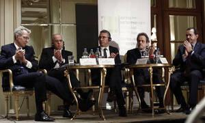 Τούρκος πρέσβης στην Αθήνα: Θέλουμε ξεκάθαρες θαλάσσιες ζώνες και αεροδιαδρόμους