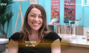 Masterchef – Κατερίνα Λένη: «Είναι όλοι πανηλίθιοι εδώ μέσα» video