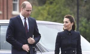 Ουίλιαμ και Κέιτ: Διακόπτουν τα βασιλικά τους καθήκοντα - Δείτε γιατί