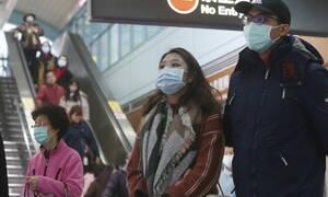 Κοροναϊός: 46 τα κρούσματα του C0VID-19 στη Νότια Κορέα
