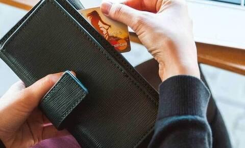 Ηλεκτρονικές πληρωμές: Έτσι θα «χτίσετε» το αφορολόγητο - Τα «bonus» για όσους πληρώνουν με κάρτα