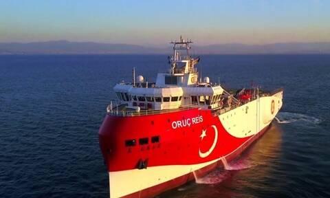 Απίστευτη τουρκική πρόκληση: Βάζει «πλώρη» για την Κρήτη το Ορούτς Ρέις