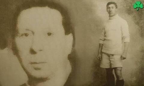 Γεώργιος Καλαφάτης: 56 χρόνια χωρίς τον ιδρυτή του Παναθηναϊκού Αθλητικού Ομίλου (videos+photos)