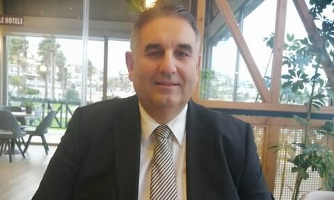 Ερώτηση του Σπύρου Κάρλου για τον ερανικό λογαριασμό πυροπλήκτων στο Μάτι