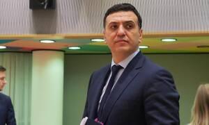 Κοροναϊός: Ο υπουργός Υγείας ενημερώνει τα κόμματα για την προετοιμασία της χώρας
