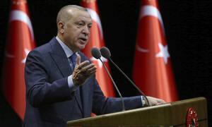 Ο Ερντογάν προειδοποιεί: Έρχονται «θερμότερες» εξελίξεις στη Μεσόγειο