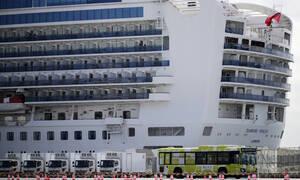 Κοροναϊός-Σοκάρει επιστήμονας: Αντιμετώπισα έμπολα και sars αλλά τρομοκρατήθηκα στο κρουαζιερόπλοιο