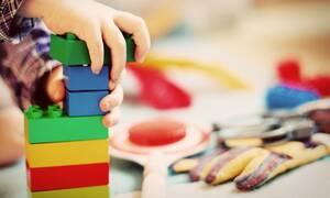 Χρηματοδότηση σε Δήμους για να ανοίξουν νέοι παιδικοί σταθμοί