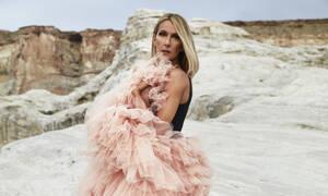 Η Celine Dion για πρώτη φορά στην Ελλάδα