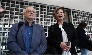 Προανακριτική Novartis: Παρέμβαση Αρείου Πάγου για «Σαράφη» - «Κελέση» ζητά ο ΣΥΡΙΖΑ
