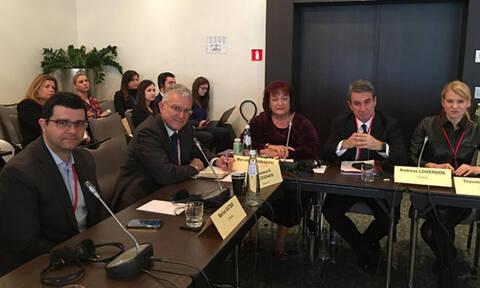 Ένταση στην Κοινοβουλευτική Συνέλευση του ΝΑΤΟ: Αποχώρησε η ελληνική αντιπροσωπεία