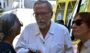Έκρηξη στο λεβητοστάσιο του «Ευαγγελισμού» – «Από τύχη δεν είχαμε θύματα»