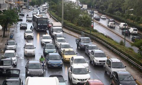 Αυξάνεται ο αριθμός των ανασφάλιστων οχημάτων: Περίπου 700.000 στους δρόμους