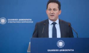 Πέτσας: Υποκριτής ο Τσίπρας στο θέμα του ασφαλιστικού