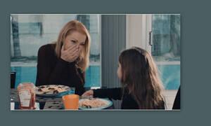 8 Λέξεις:Η πιο συγκλονιστική στιγμή - H ορφανή Τζουλιάνα ζητά από τη Ναυσικά να γίνει η μαμά της!