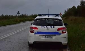 Κρήτη: Αστυνομικός υπέστη εγκαύματα ύστερα από βλάβη στο περιπολικό