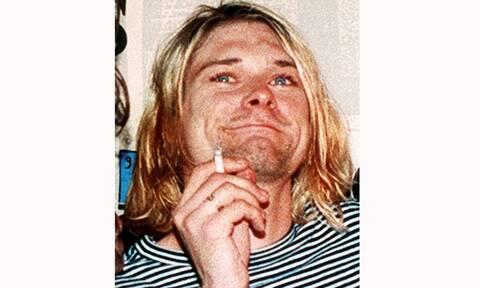 Σαν σήμερα το 1967 γεννήθηκε ο «θρύλος» της grunge μουσικής, Kurt Cobain