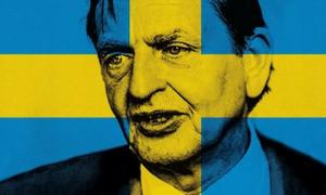 Ούλοφ Πάλμε: Κοντά στη διαλεύκανση του φόνου η Σουηδία μετά από 34 χρόνια