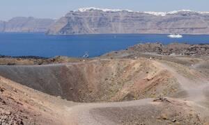 Τα σχέδια της Πολιτικής Προστασίας για το ηφαίστειο της Σαντορίνης, σεισμό και τεχνολογικά ατυχήματα