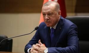 Δήλωση – πρόκληση από Ερντογάν: Η Ελλάδα αποδέχεται το καθεστώς που κηρύξαμε στην Μεσόγειο