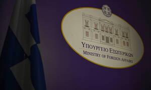 Σκληρή απάντηση της Ελλάδας στο παραλήρημα Ερντογάν: Είσαι παράνομος, υπονομεύεις την ειρήνη