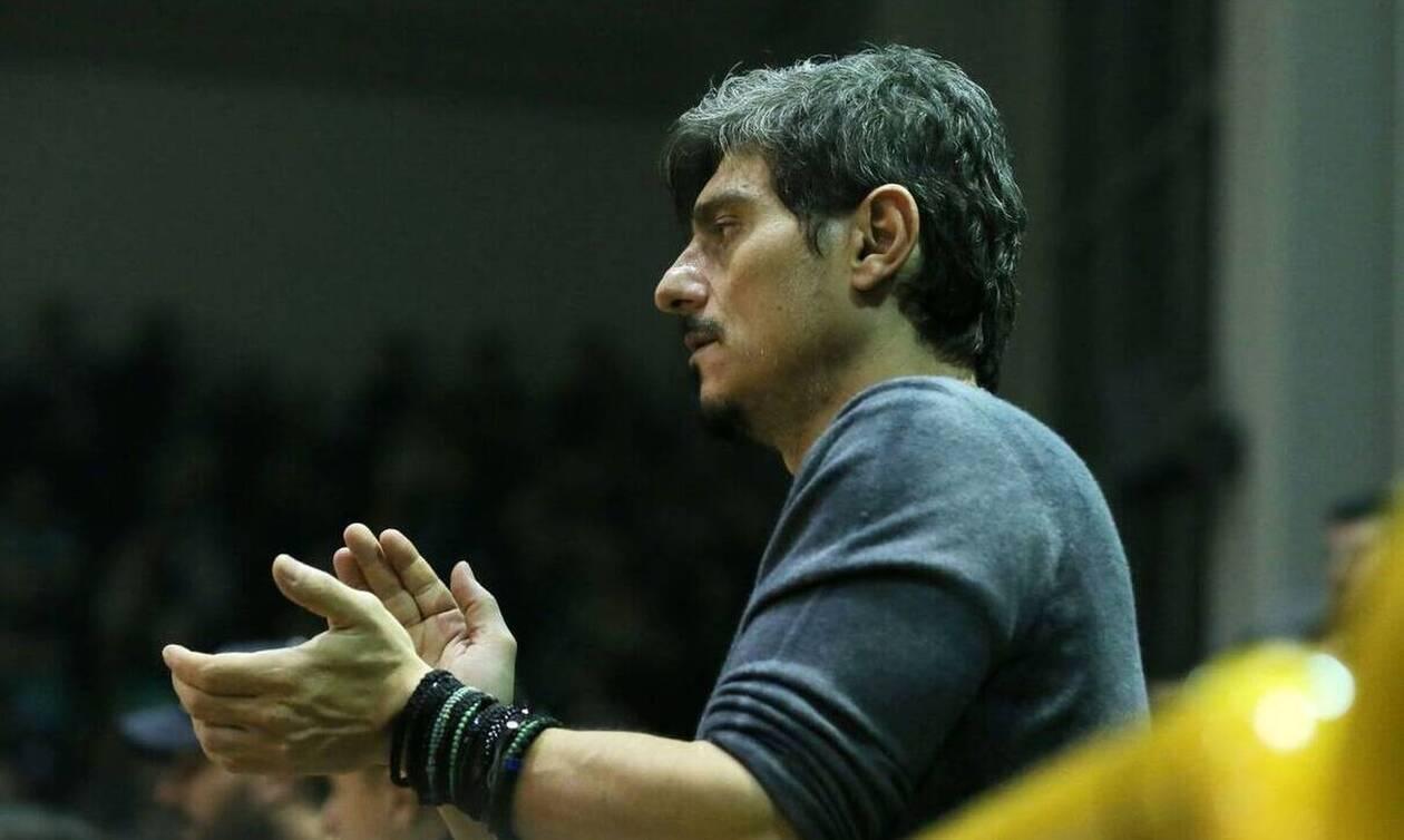 Δημήτρης Γιαννακόπουλος: «Ο τίτλος ανήκει σε όλους όσοι πέρασαν δύσκολα την τελευταία δεκαετία»