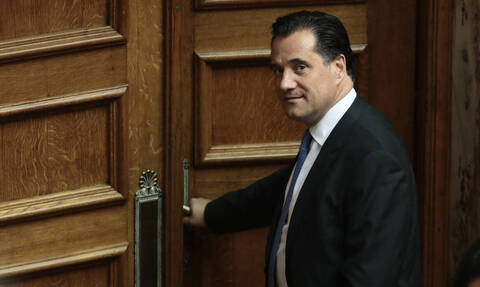 Γεωργιάδης: Να πάει φυλακή ο Τσίπρας αν αποδειχθεί ότι τους έβαλε να τα πουν