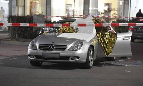 Γερμανία - Επίθεση στο Χάναου: Έξι είναι οι τραυματίες σύμφωνα με την αστυνομία