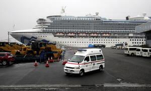 Κοροναϊός: Η κρουαζιέρα του θανάτου - Δύο νεκροί στο Diamond Princess από τον ιό COVID-19