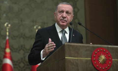 Τζέφρι Πάιατ: Όλα τα ελληνικά νησιά έχουν ΑΟΖ – Σκληρή απάντηση του ΥΠΕΞ στον Ερντογάν