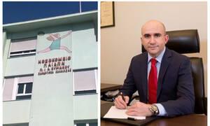 «Εγώ θα ζητούσα δημόσια συγγνώμη» - Τι λέει ο Πρόεδρος των ιατροδικαστών για το νεκρό βρέφος