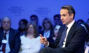Ο Μητσοτάκης στις Βρυξέλλες: Τι θα επιδιώξει στην Σύνοδο Κορυφής