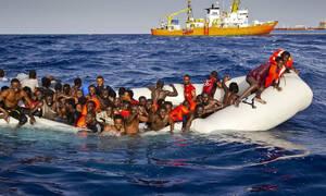 Επικεφαλής Frontex: Έσχατο μέσο η χρήση των όπλων στο μεταναστευτικό αλλά…
