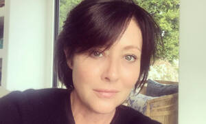 Shannen Doherty: Η πρώτη εμφάνιση της star μετά την ανακοίνωση της ασθένειας της