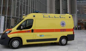 Εύβοια: Νεκρός 22χρονος μέσα στο σπίτι του