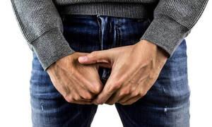 Σκίστηκαν τα γεννητικά του όργανα: Σοκαριστικό ατύχημα για αθλητή (pics)
