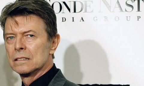 Στη δημοσιότητα, το τραγούδι που ολοκληρώνει το «Is It Any Wonder?» του David Bowie