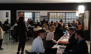 «Διαβατήριο» για την αγορά εργασίας η «5άστερη» Ημέρα Καριέρας Τουρισμού του ΙΕΚ ΑΛΦΑ Θεσσαλονίκης