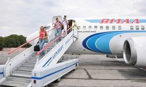 Авиакомпания Ямал начинает регулярные рейсы Екатеринбург-Салоники