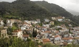 Tο χωριό της Κρήτης που ΟΛΟΙ οι κάτοικοι είναι πλούσιοι επιχειρηματίες!
