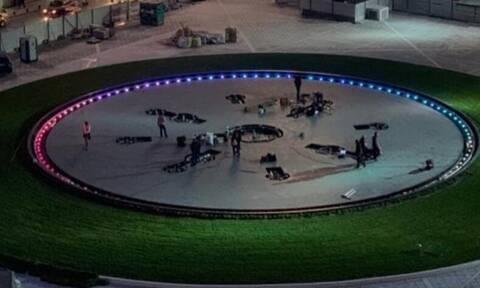 Κώστας Μπακογιάννης: Στην τελική ευθεία η ανανεωμένη πλατεία Ομονοίας - Γέμισε με νερό το συντριβάνι