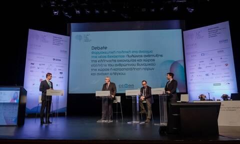 Κοντοζαμάνης: Η μείωση του clawback χρειάζεται σχέδιο 3ετίας