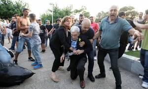 Θεσσαλονίκη: Αναβλήθηκε εκ νέου η δίκη για την επίθεση στον Γιάννη Μπουτάρη