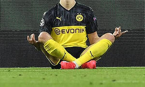Έπος: Το τρολάρισμα για τον διάσημο ποδοσφαιριστή δεν έχει προηγούμενο! (vid)