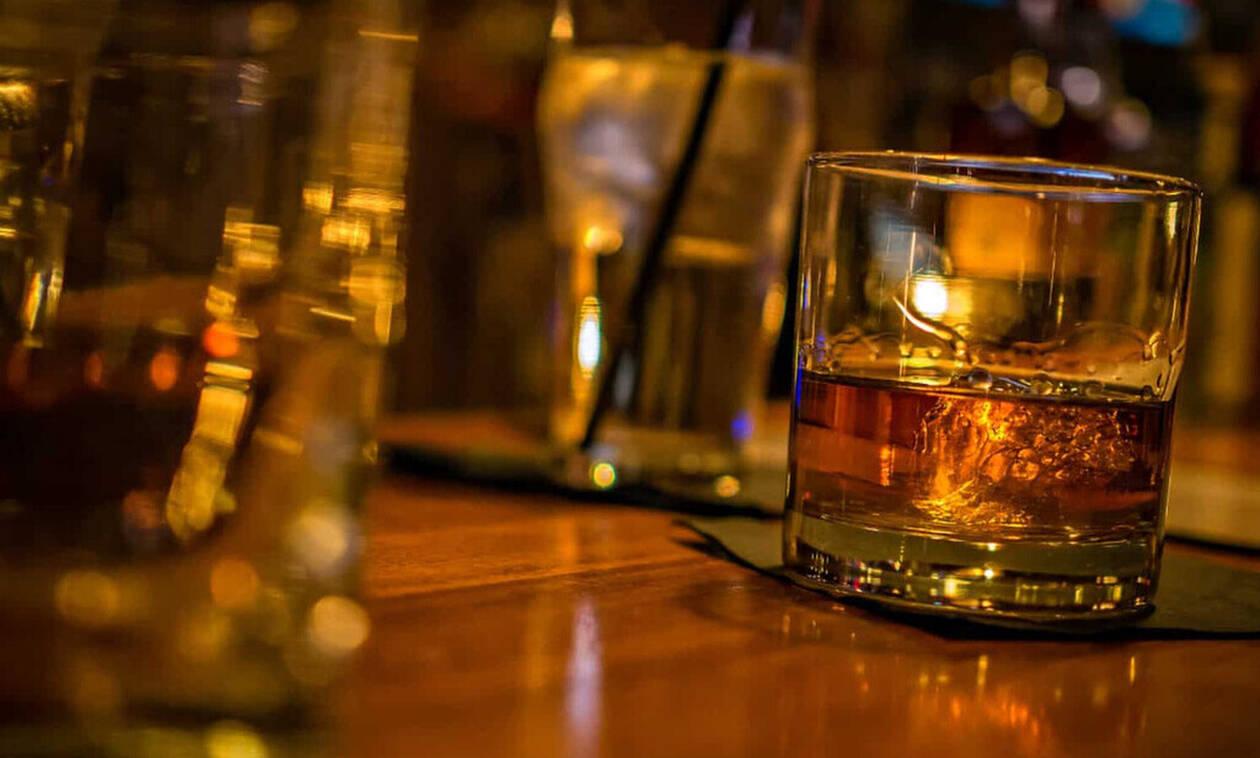Τρομερή Έρευνα: Δεν θα πιστεύεις σε τι σε βοηθάει το αλκοόλ!