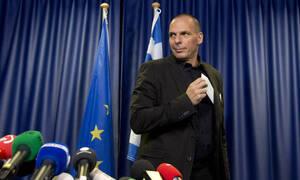 Δείτε πότε θα δημοσιοποιήσει ο Βαρουφάκης τις ηχογραφήσεις του Eurogroup