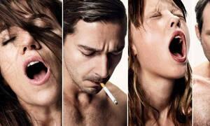 Όταν το σεξ στον κινηματογράφο είναι 100% αληθινό