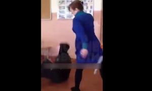 ΣΟΚ σε σχολείο: Καθηγήτρια τράβηξε την καρέκλα σε μαθητή – Δείτε τι της έκανε (pics)