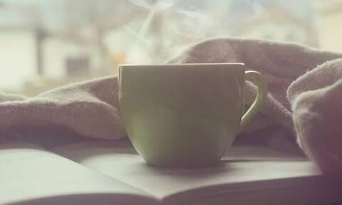 Εύβοια: Αυτό που είδε στο φλιτζάνι του καφέ δεν θα το ξεχάσει ποτέ